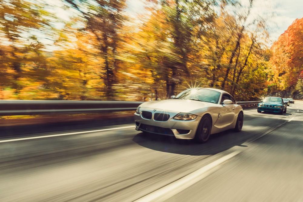 Fall Drive 2015