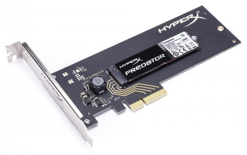 M.2 SSD Drive Review